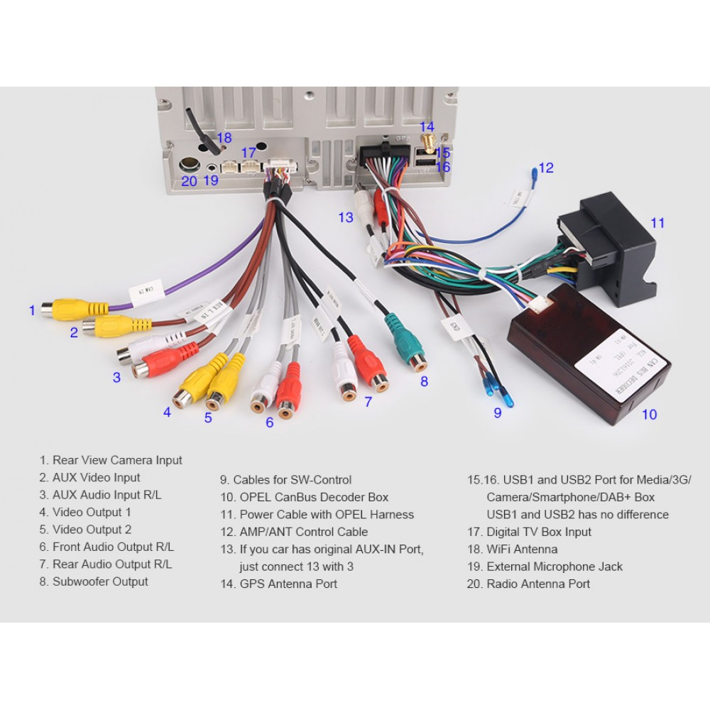 Blaupunkt Cd30 Mp3 Wiring Diagram 33 Images E24 Diagrams Es6681p 1000x1000 Corsa D On
