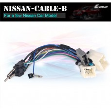 Nissan-Cable-B